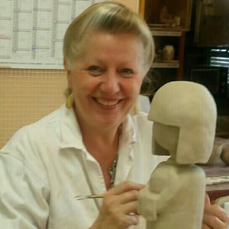 Agnès Giudici