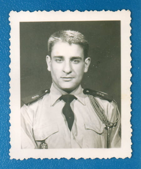 Georges Arruffat