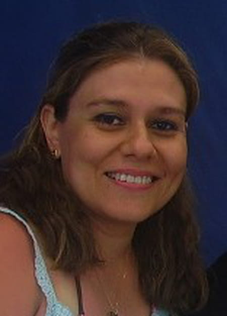 Sandrine Vargas