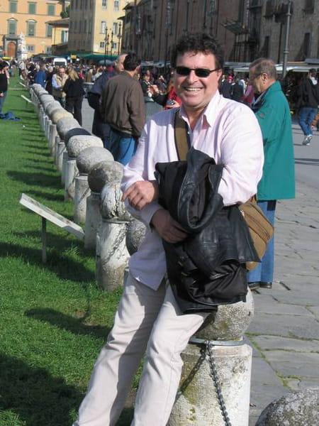 Didier Cazes