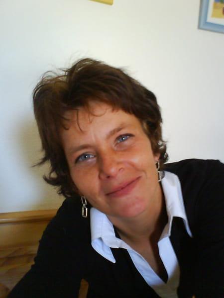 Anne  Laure Mordenti