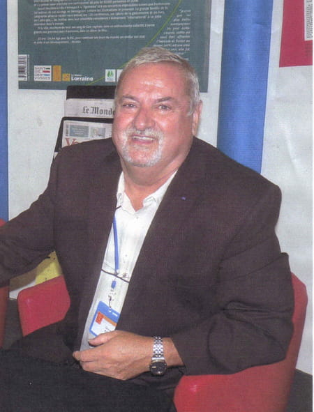 Georges Roques