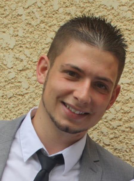 Jeremy Fleutre