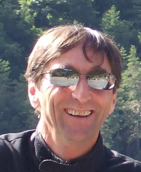 Didier Laurens