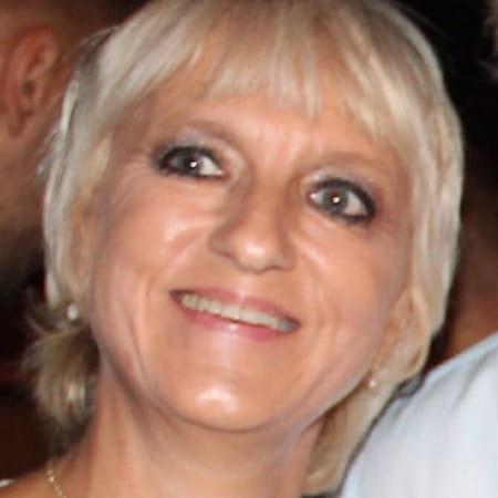 Véronique Hugues  Feltz