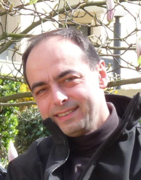 Vincent Lelong