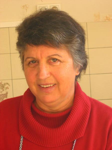 Marie- Lise Labattut