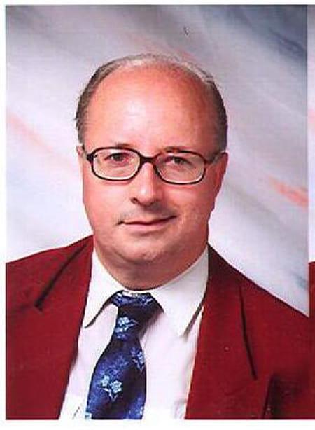 Jean- Paul Goualard