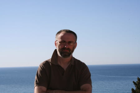 Pascal Bourreau