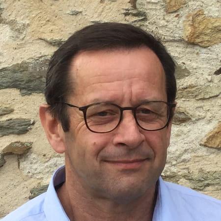 Dominique Antier