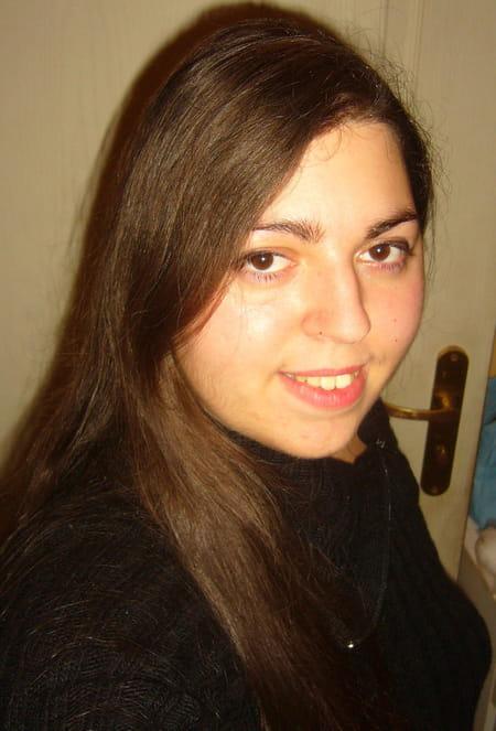 Aurélie Le- Bars