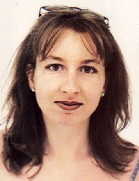Geraldine Pons