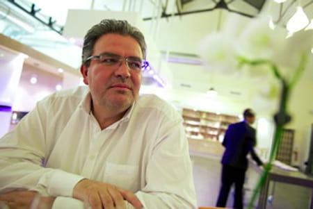 Jean- Francois Daviau