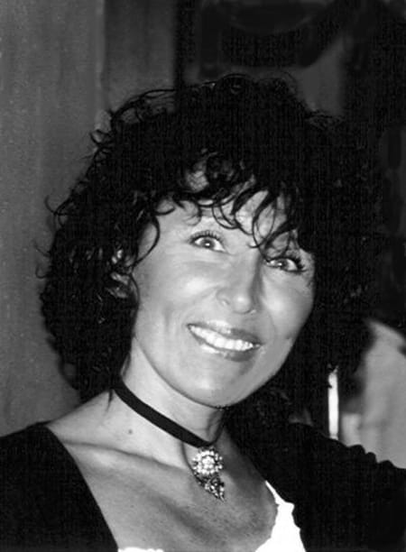 Béatrice Baralle