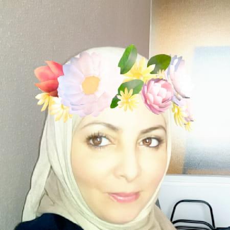 Dalida Mostefa- Sba