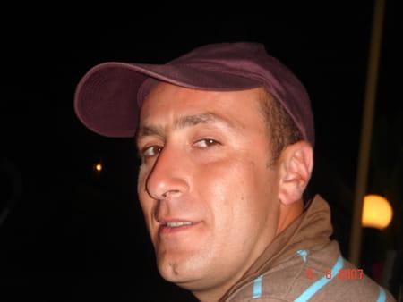 Francesco Camiolo