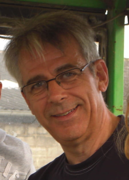Alain Navrez