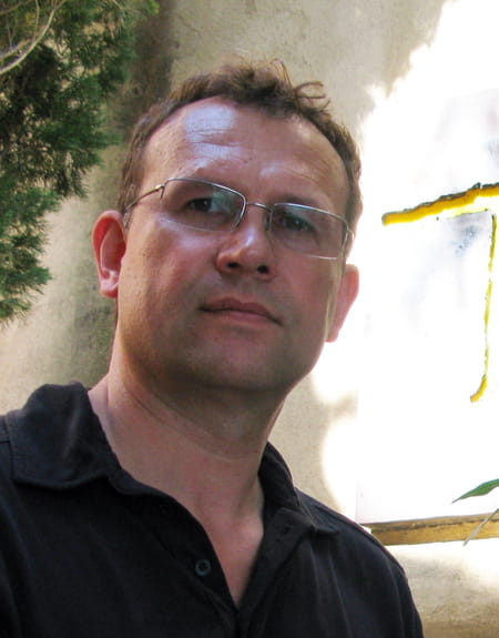 Olivier Ladka