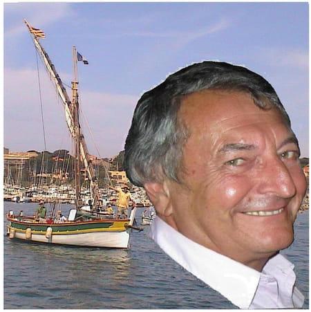 Bernard Bourdais