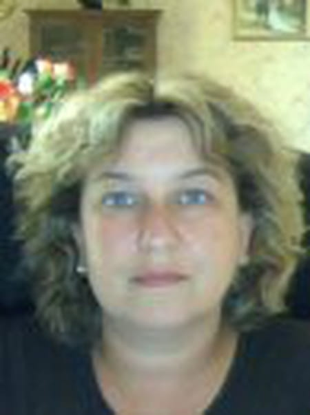 Chantal Pignot