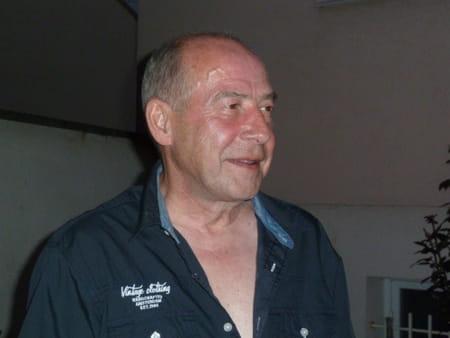 Michel Ferron