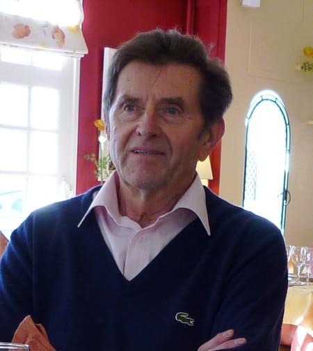 Bernard Bigot