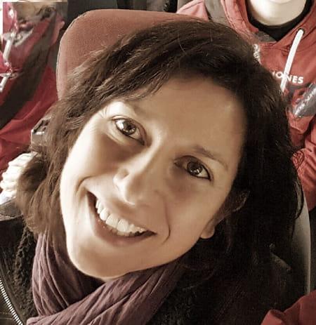 Stéphanie Gilet