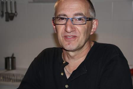 Jean- François Comte
