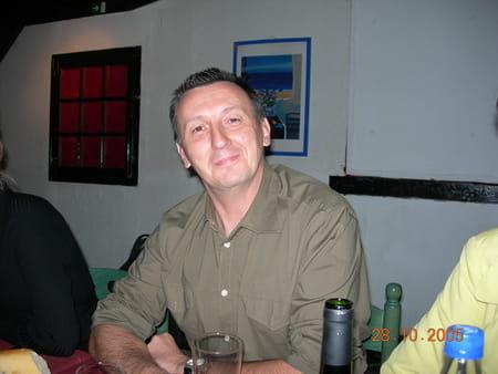 Marc Przymenski