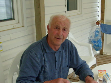 Marcel Audrain