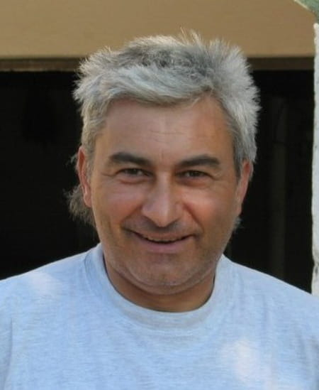 Serge Rocca