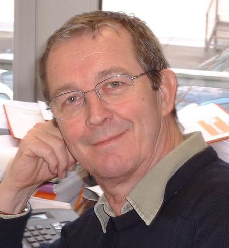 Gerard Vanhaesebroucke