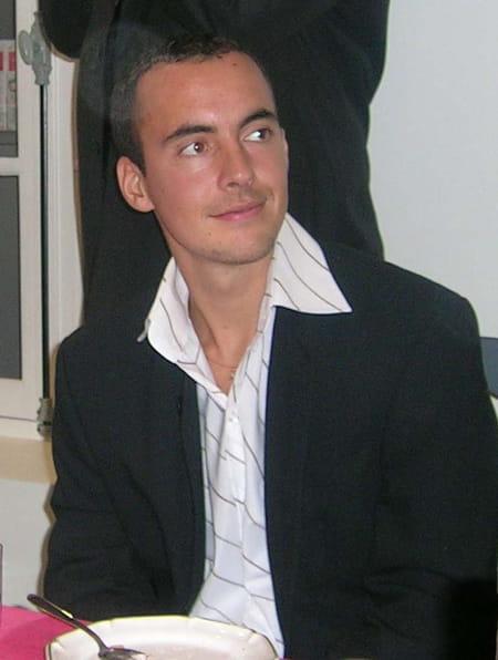 Sebastien Tardy