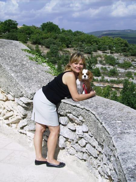 Chantal Guillet