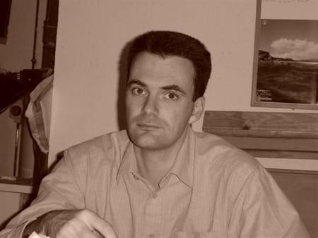 Stephane Vivies