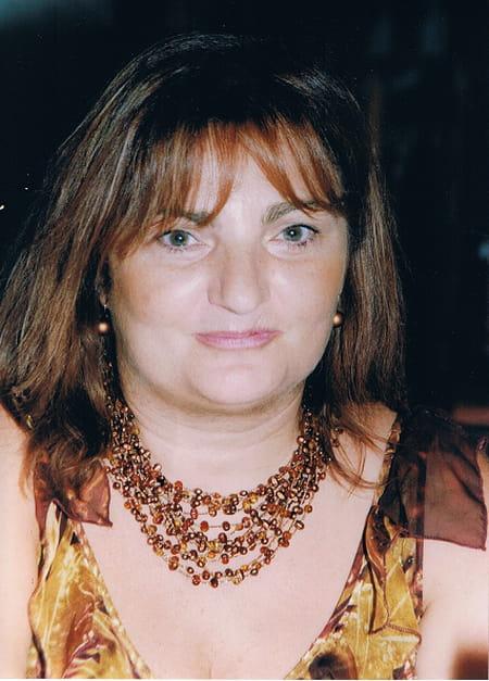 Marie  Carmen Sanchez