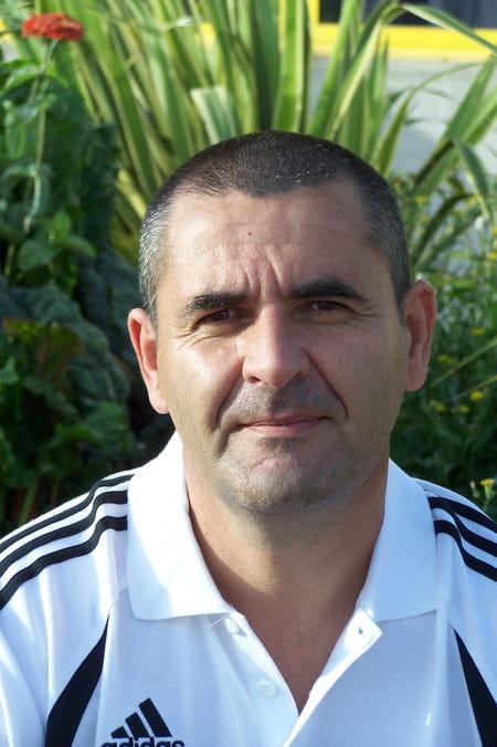 Bruno Barre