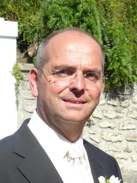 Pascal Moret