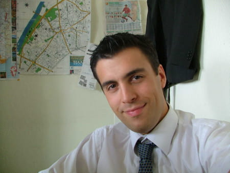 Alexandre Dandel