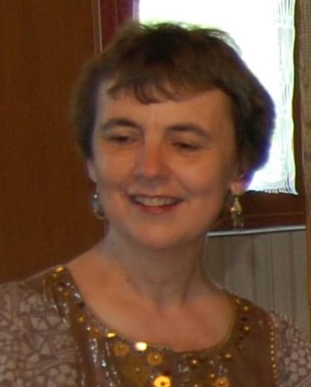 Marie- Odile Maulard