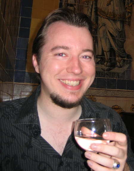 Vladimir Charron