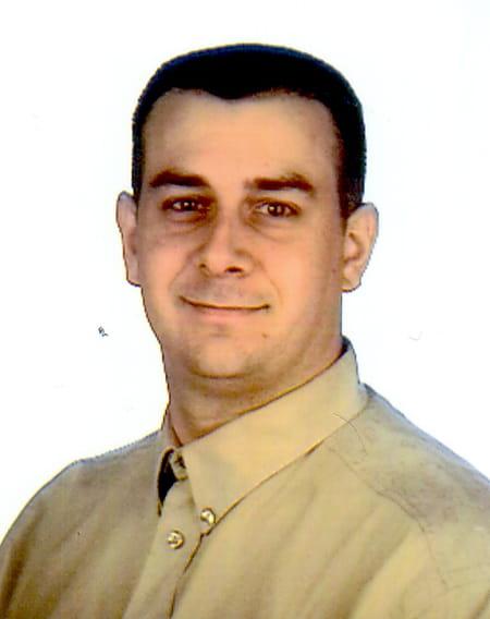 Laurent Errera