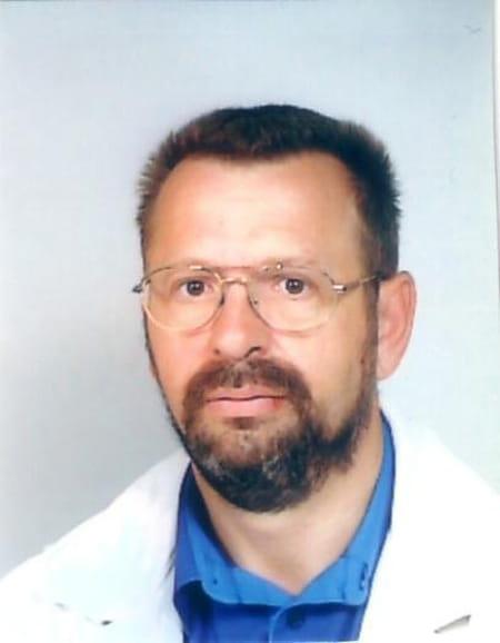 Philippe Salzemann