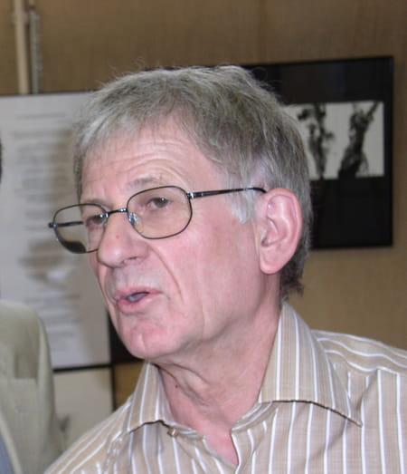 Jean- Pierre Guay