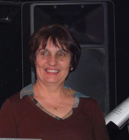 Denise Chalon