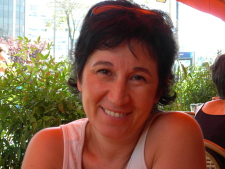 Martine Morganti