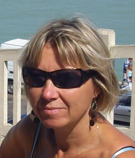Christine Carraretto
