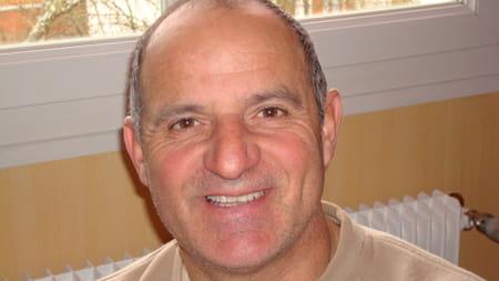 Major Luc ROVERATI 3241566
