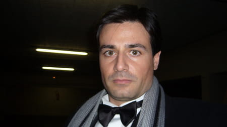 Franck Tordjman [Jean-François dans PB] 4289025
