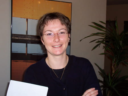 Isabelle Girre